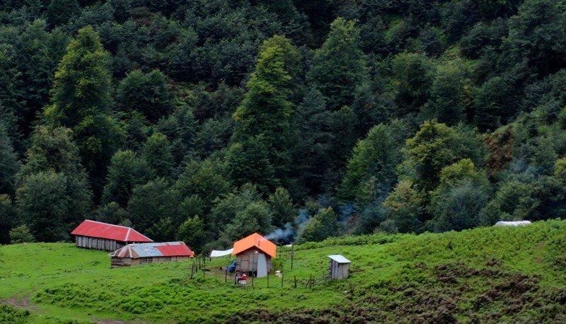 زادگاه میرزاکوچک خان